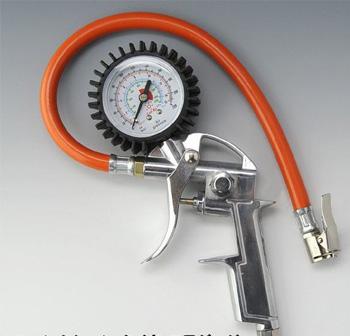 メーター式タイヤ空気圧系画像